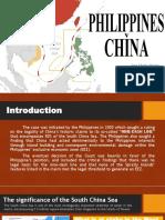 Phv China