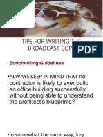 TIPS ON BROADCAST PRESENTATION.pptx