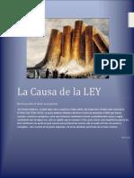 La+causa+de+la+LEY