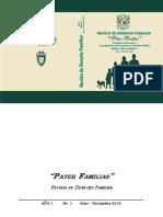 Pater Familias 1