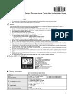 Delta DT3 Manual