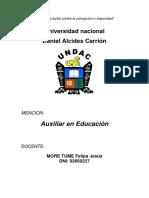 02660227-Auxiliar en La Educacion