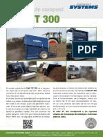 Folleto CMC ST 300