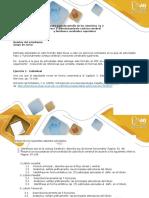 Formato -Paso 1 de Ejercicio 1-2-16-04