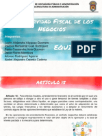 Fiscal Clase