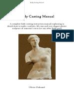 Manual Casting