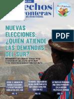 Boletín DHSF Agosto 2019