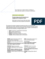Noticia Estructura