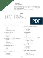 Examen Resuelto Feb 11 - Modelo A