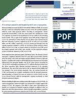 CardinalStone Research - Forte Oil - Company Update 2019