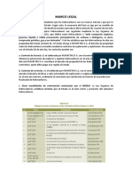 marco legal sector hidrcarburos