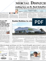 Commercial Dispatch eEdition 8-29-19