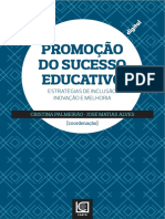 Promoção do Sucesso Educativo