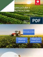 Ppt Agricultura y Fruticultura