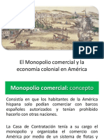 Monopolio comercial