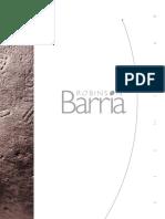 Robinson Barría - Carpeta 1988-2004