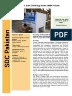 Sdc Pakistan