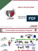 Básico de DeviceNet