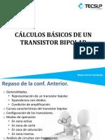 s05_calc Básicos Transistor Bipolar_2017