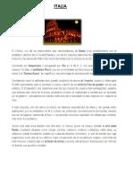 ITALIA patrimonio unesco.docx