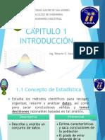 Cap 1. Intro Infe
