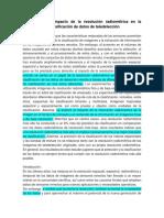 Articulo Picho Interpretación