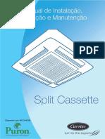 IOM Split Cassete 40KW-C-05.11 (View)
