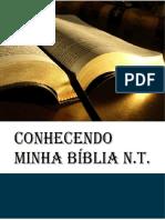 Apostila Conhecendo a Minha Bíblia NT 2014.PDF