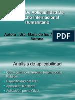 Ambito de aplicabilidad del DIH.ppt