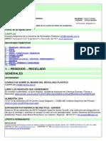 ARPET - AGENDA 1025 - Agenda semanal de eventos, congresos, etc., del universo del desarrollo sostenible en Iberoamérica.