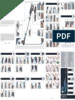 Manual Aspirator Vertical 2 in 1 Rowenta