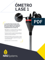 NRG Class1 Product Sheet ES Lr Anemometro