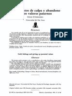 Dialnet-SentimientosDeCulpaYAbandonoDeLosValoresPaternos-48389.pdf