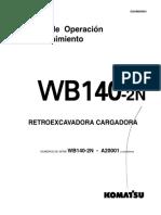 MANUAL DE OPERACIÓN WB140-2N (ESP).pdf