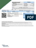 factura cdlts 0013