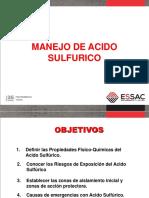 MANEJO DE ACIDO SULFURICO.pptx