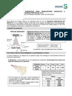 31 - Normas de Trabajo Seguro - Especificas Trabajadores Expuestos Radiaciones Ionizantes-equipos Portatiles