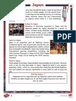 Japan Information Sheets Ver 8