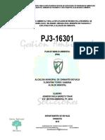 PLAN DE MANEJO AMBIENTAL PARA LA EXPLOTACIÓN DE RECEBO EN LA RECEBERA  DE PROPIEDAD DE MARÍA OLIV.pdf