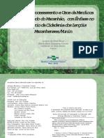 Cartilha Maranhao Cultivo Processamento e Usos Da Mandioca Para o Estado Do Maranhao