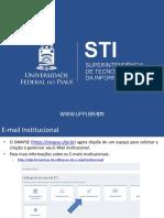 Manual Email Intitucional Definitivo20190507115131