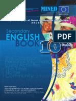 INGLES PARA 10 MO GRADO DE EDUCACIÓN DE COLEGIO