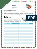 4. Guía de Sustantivos y Adjetivos