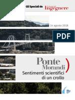 Inserto Speciale Ponte Morandi