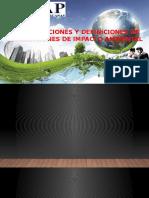 especificaciones y definiciones de evaluaciones de impacto ambiental.pptx