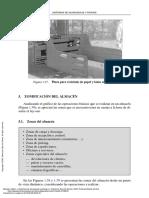 Mauleón, M. (2003). Teoría Del Almacén. en Sistemas de Almacenaje y Picking PAG 46-56