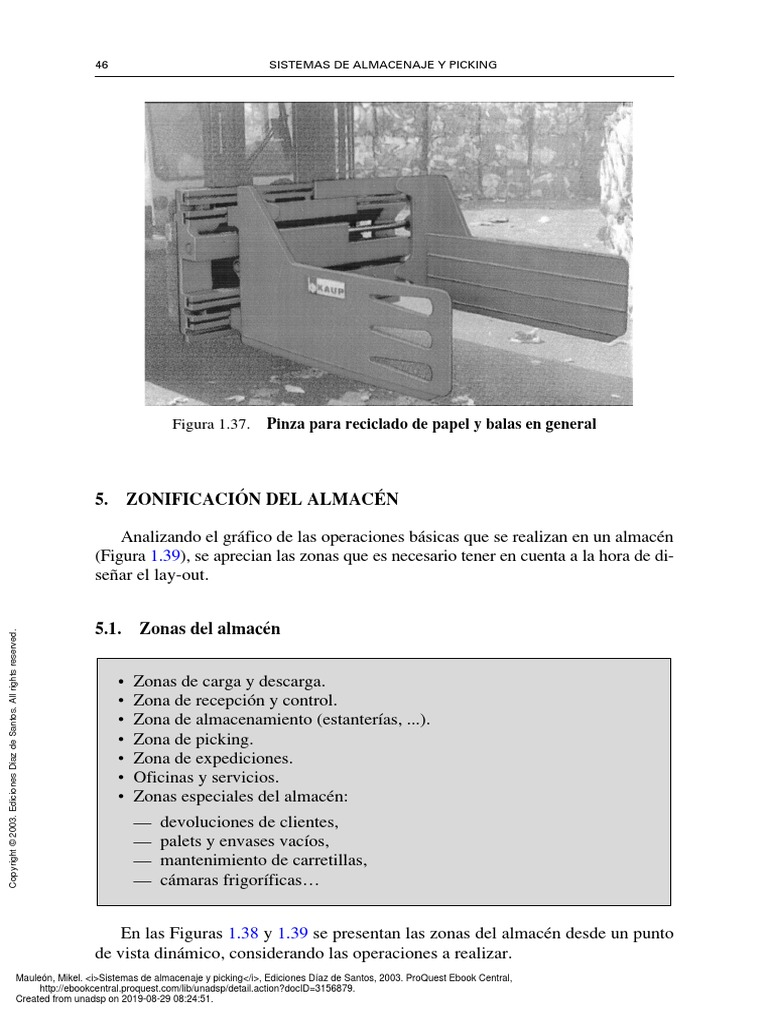 sistemas de almacenaje y picking mikel mauleón pdf gratis