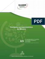 U3. ElneoliberalismoylapoliticadeEstadoencienciaytecnologia_041018