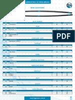 Catalogo Granero Linha Leve 2014 1