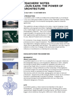 TEACHERS_NOTES_LOUIS_KAHN_THE_POWER_OF_A.pdf
